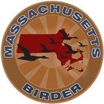 Massachusetts Birder