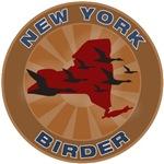 New York Birder