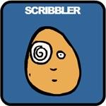Scribbler wear