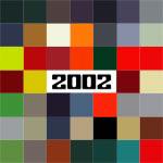 BMW 2002 Car Colors