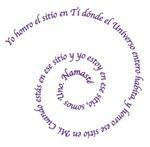 Namaste' en español