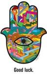 Good Luck #22: Maze City