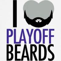 Kings Playoff Beards
