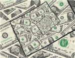 Dollar Bills Design