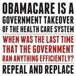 Repeal And Replace Obamacare