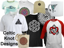 Celtic Knot Designs
