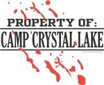 Friday the 13th - Camp Crystal Lake