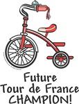 Future Tour De France Champion
