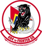 494th Fighter Squadron