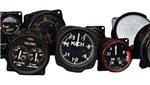 Mach speed gauge