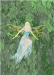 Fairy on T shirts and clothing