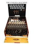 enigma machine homeware