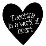 Teacher Heart