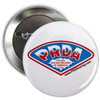 PRDA Buttons and Magnets