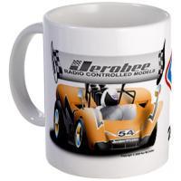 PRDA Cups & Mugs