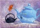 Teapot Conversations #1