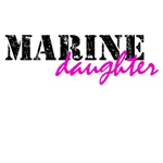 Marine Daughter
