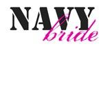 Navy Bride