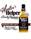 Hunter's Helper - White (2)