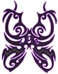 LDS Butterfly