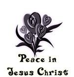Peace in Jesus