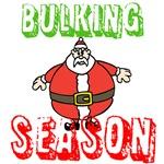 Bulking Season