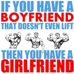 If you have a boyfriend that doesn't even lift the