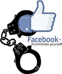 Facebook - Incriminate Yourself