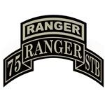 75th Ranger Regiment STB ACU