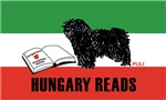 Hungary Reads