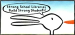 Duck Rabbit 4 SCHOOL LIBRARIES