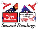 Seasons Readings