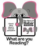Reading Elephant