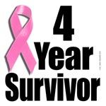 4 Year Survivor Design 1