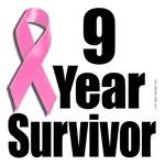 9 Year Survivor Design 1