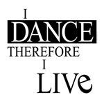 I Dance Gifts