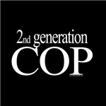 Cop Section Police T-shirts