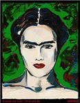 The Lovely Frida Kahlo