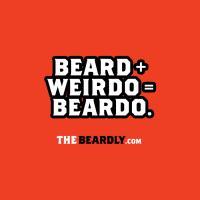BEARD + WEIRDO = BEARDO.