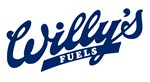 Willy's Fuels Blue