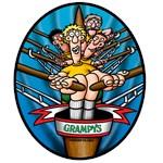 Grampys Rowers