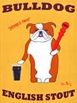 Bulldog English Stout