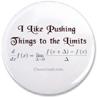 Push the Limits Buttons & Magnets