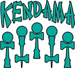 Kendama Arch