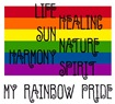 My Rainbow Pride