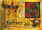 Medieval Love Forever