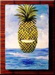 Smiling Pineapple