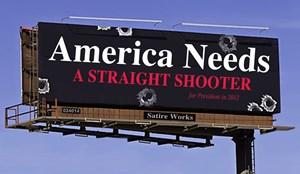America Needs