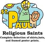 Religious Saints