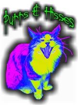 Purrs & Hisses